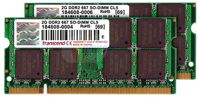 2007 macbook pro memory upgrade